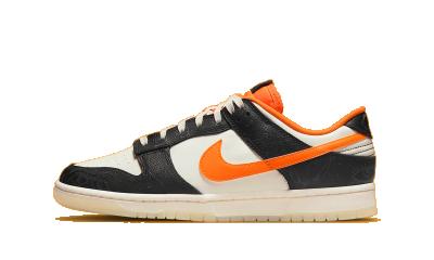 Nike Dunk Low PRM Halloween (2021) (GS)