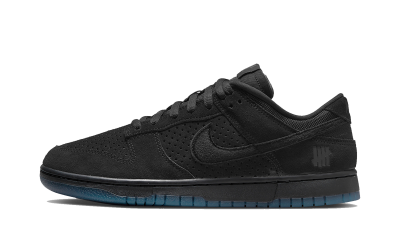 Nike Dunk Low SP Undefeated 5 On It Black