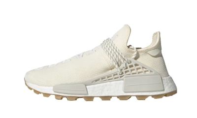 NMD Hu Trail Pharrell Now Is Her Time Cream 'White'
