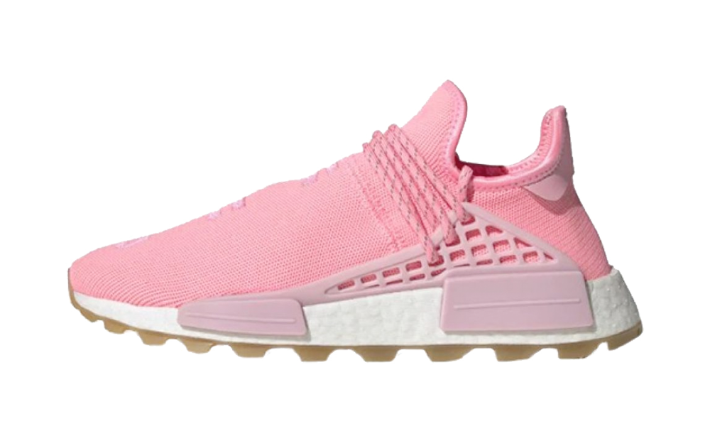NMD Hu Trail Pharrell Now Is Her Time