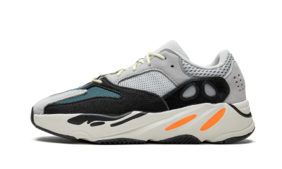Yeezy Boost 700 Wave Runner Solid Grey (Kids)