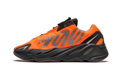Yeezy Boost 700 MNVN 'Orange'