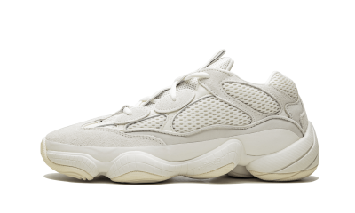 Yeezy 500 'Bone White'