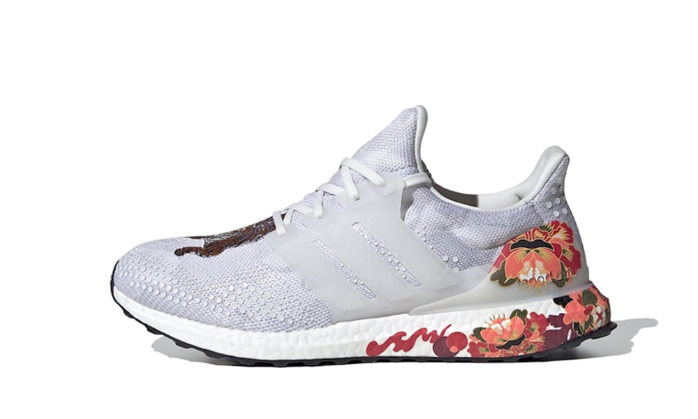 adidas Ultra Boost DNA Chinese New Year White (2020) - FW4313 ...