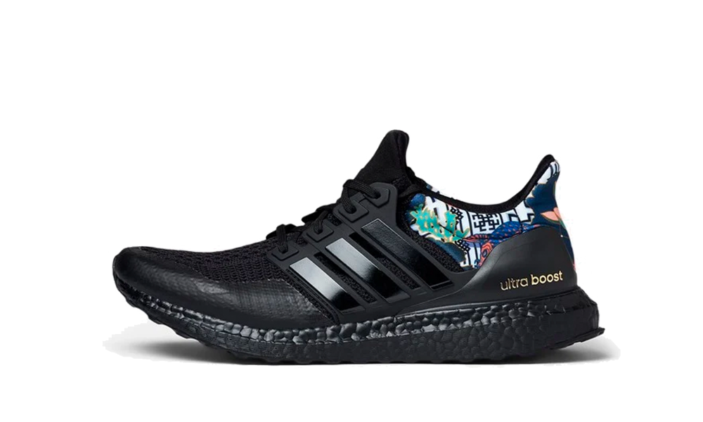adidas Ultra Boost DNA Chinese New Year (2020) - FW4324 - Restocks