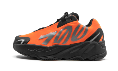 Yeezy Boost 700 MNVN Orange (Kids)