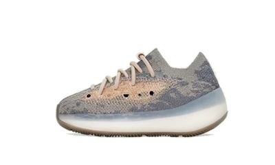 Yeezy Boost 380 Mist (Infants)