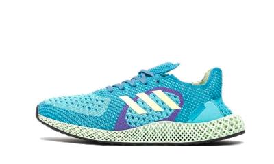 adidas ZX Runner 4D Aqua