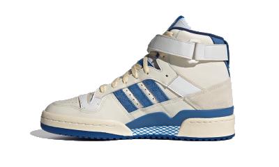 adidas Forum 84 White Blue