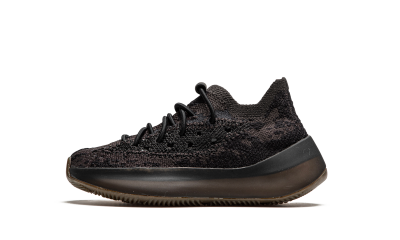 Yeezy Boost 380 'Onyx' (Infants)