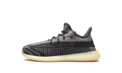 Yeezy Boost 350 V2 'Carbon' (Kids)