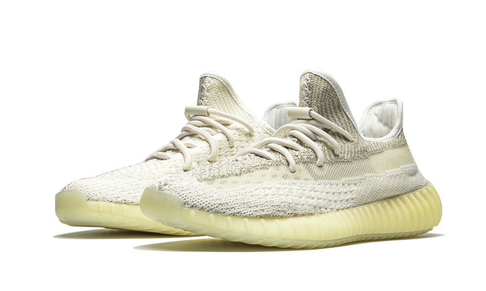 Yeezy Boost 350 V2 'Natural' - FZ5246