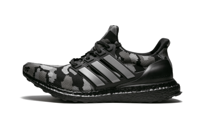 Ultra Boost Bape 1st Camo Black