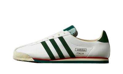 Adidas Italia SPZL x CP Company White Green