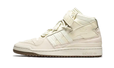 Adidas Forum Mid Ivy Park Icy Park Cream White (W)