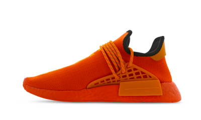 adidas NMD Hu Pharrell Orange