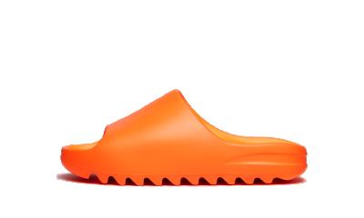 Yeezy Slide Enflame Orange (Kids)