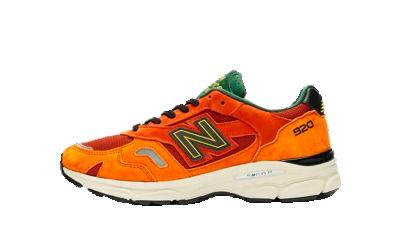 New Balance 920 x Sneakersnstuff