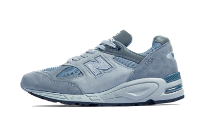 New Balance x WTAPS 990V2 Made in The USA
