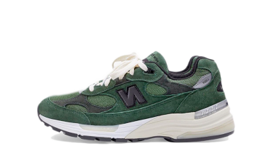 New Balance x JJJJound  (Green)