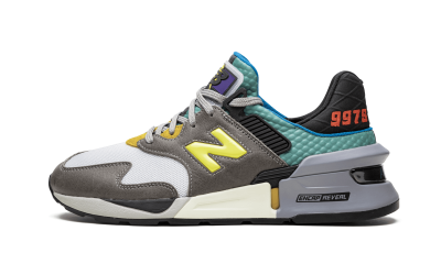 "MS997 ""Bodega No Bad Days"""