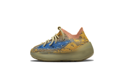 Yeezy Boost 380 'Blue Oat' (Infants)
