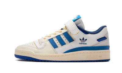 adidas Forum 84 Low Blue