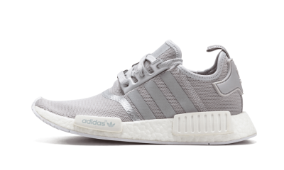 NMD_R1 Womens SILVER METAL