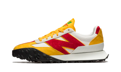 New Balance Casablanca XC72 Yellow