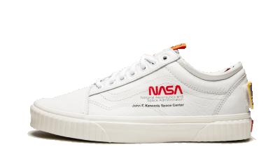 Old Skool NASA Space Voyager
