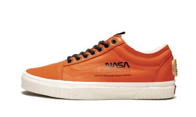 Old Skool NASA Space Voyager Firecrckr